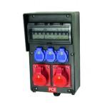 Distribution Board Plug and Sockets (3)