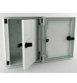 Wall Mounting Enclosures (GRP/FRP)/IP66
