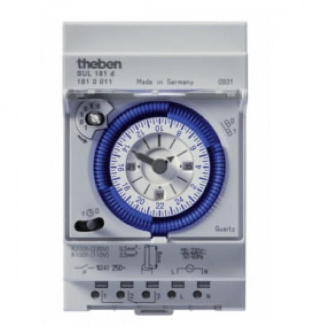 Analog Time Switch